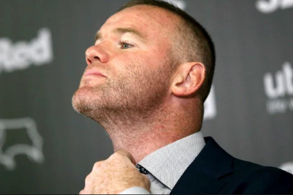 Jadi Juru Taktik, Rooney Diminta Tiru Gaya Pelatih Kawakan Argentina