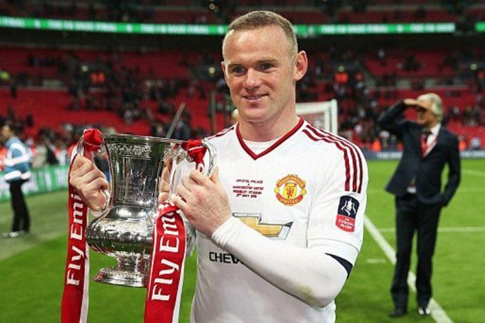 Sebelum Gabung United, Rooney Hampir Gabung Salah Satu dari Dua Tim Inggris Lain