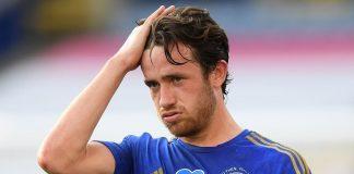 Rumor Transfer Chelsea Segera Kedatangan Ben Chilwell