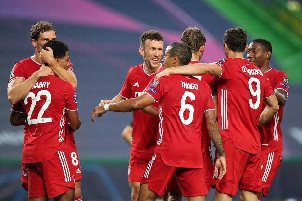 Ruud Gullit Favoritkan Bayern Juara Liga Champions 20192020