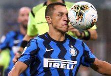 Sanchez Buka Suara Soal Keputusannya Bertahan di Inter Milan