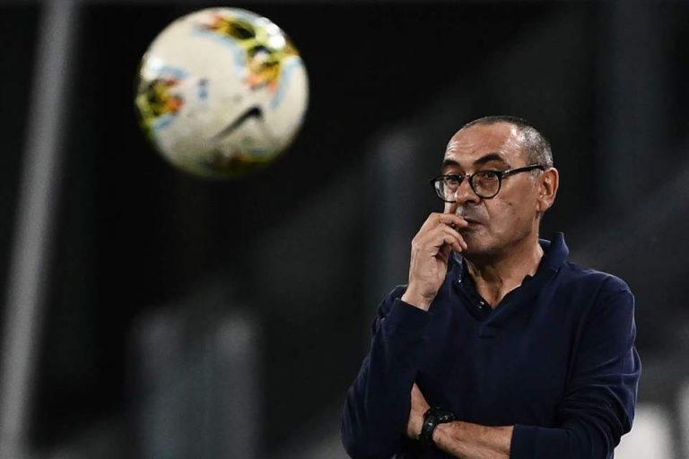 Maurizio Sarri Siapkan Alibi Andai Gagal di Liga Champions