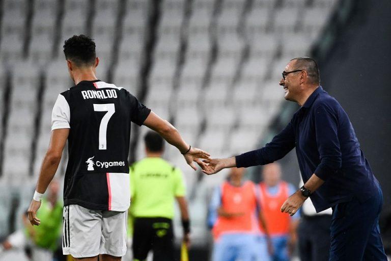 Performa Buruk Juventus: Dua Kepala yang Tak Bisa Disatukan