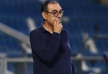 Sarri Yakin Tetap Tukangi Juventus pada Musim Depan