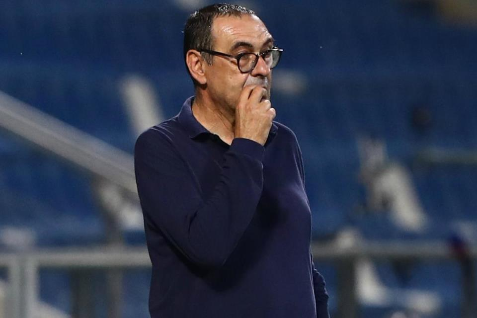 Legenda Chelsea Dukung AS Roma Daratkan Maurizio Sarri