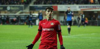 Sebelum Liga Europa Berakhir, Leverkusen Ogah Urus Transfer Kai Havertz