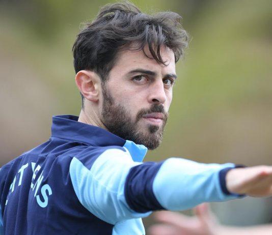 Silva: Tanpa Dua Tim Besar, Liga Champions Tetap Sulit1