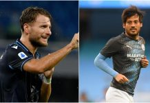 Mesin Gol Lazio Tak Sabar Main Bareng Legenda City