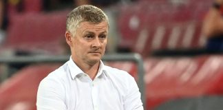 Solskjaer Bertekad Bawa Man United Tembus Final Liga Europa