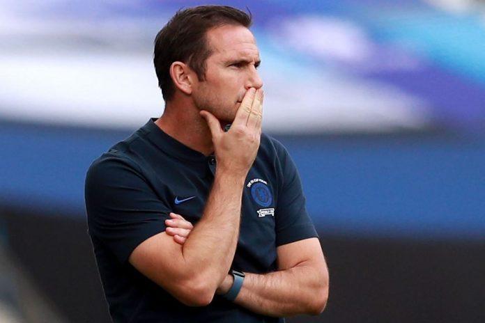 Lampard Akui Chelsea Belum Siap Sambut Musim Baru, Kok Bisa?