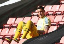 Terus Dicadangkan, Ozil Diperkirakan Akan Cabut dari Arsenal