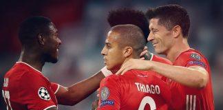 Liverpool Dikejar Urgensi Datangkan Thiago, Kenapa?