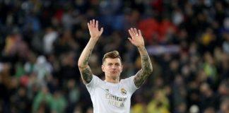 Toni Kroos Pastikan Madrid Berpesta Lihat Barca Dibantai Bayern Munchen