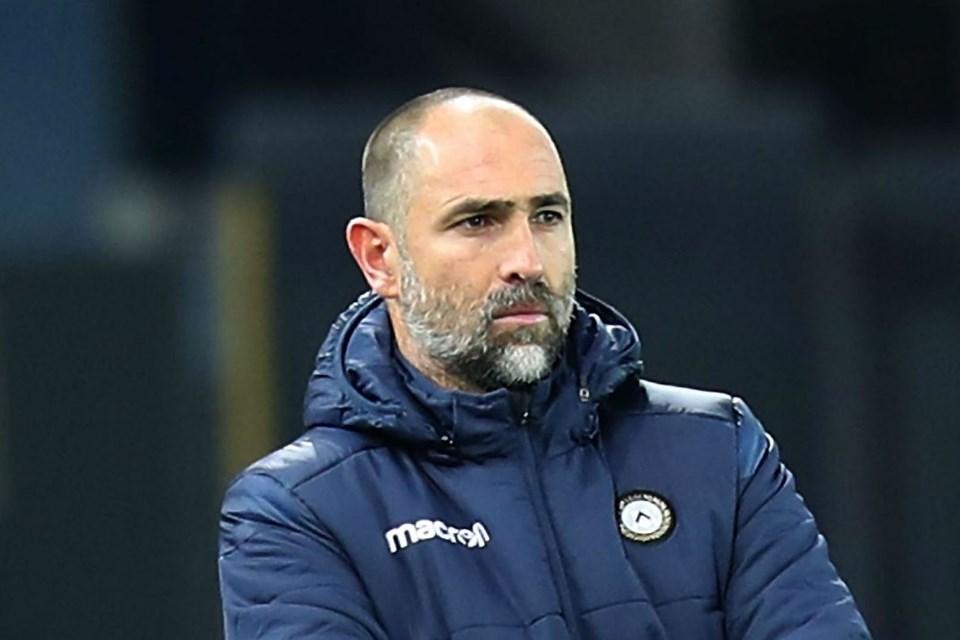 Mantan Pelatih Udinese Resmi Jadi Asisten Pirlo
