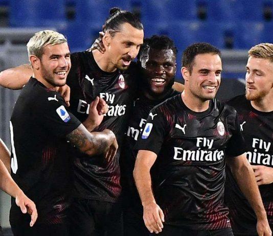 Tuk Bersaing Di Papan Atas Musim Depan, AC Milan Siap Benahi Dua Sektor Ini