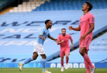 Varane Jadi Pemain Pertama Bikin Dua Blunder Berujung Gol Di Liga Champions