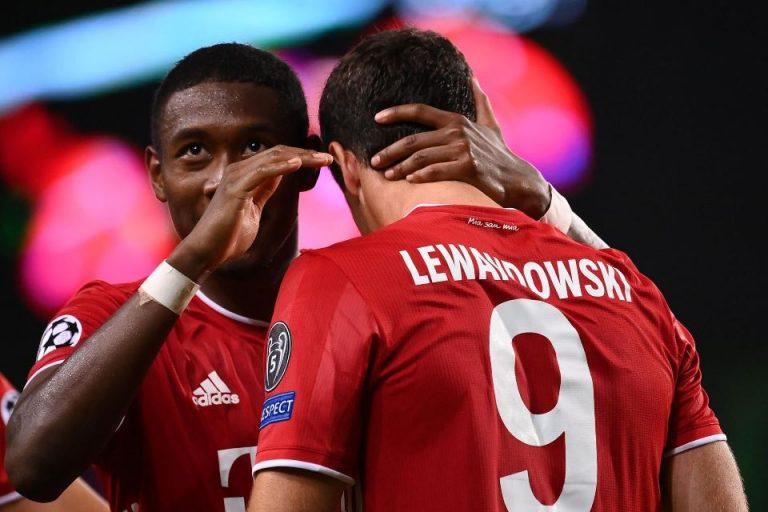Terkait Bintangnya, Bayern Siap Tampar Keras Tiga Raksasa Inggris!