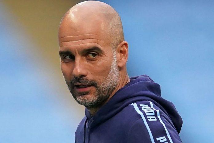 Toure: Guardiola Beruntung Tak Dipecat Manchester City