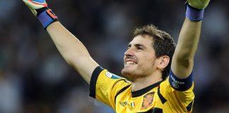 Legenda Madrid Sayangkan Pensiunnya Casillas Tanpa Ada Laga Penutup