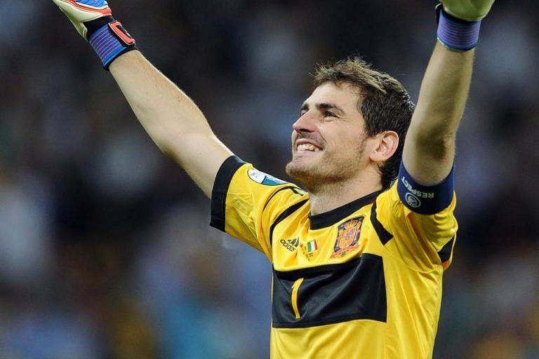 Legenda Madrid Sayangkan Pensiunnya Casillas Tanpa Laga Penutup