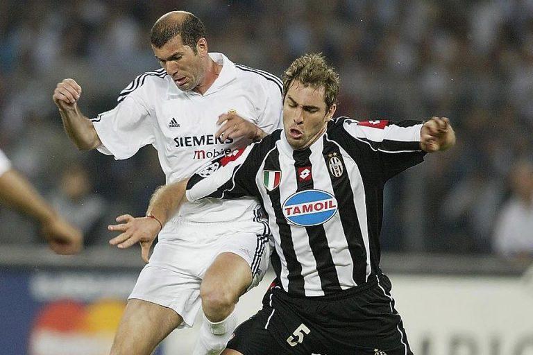 Setelah Pirlo, Juve Kembali Pulangkan Legendanya ke Turin