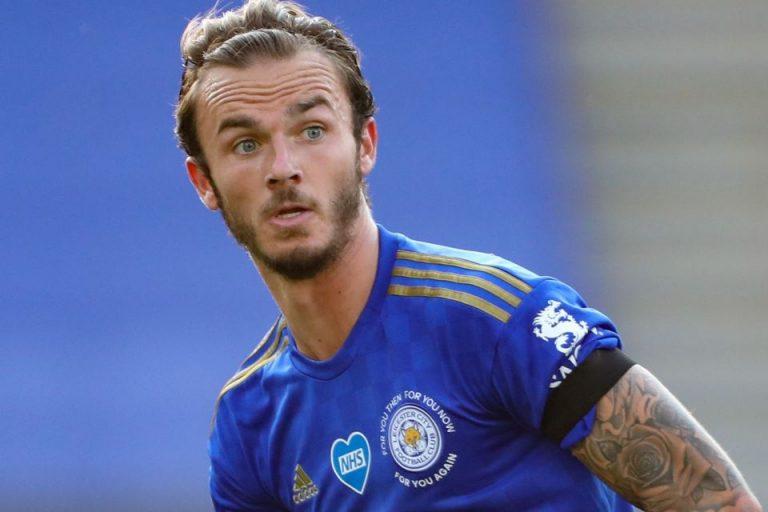 Pupus Sudah Harapan Tim Besar Datangkan Bintang Leicester