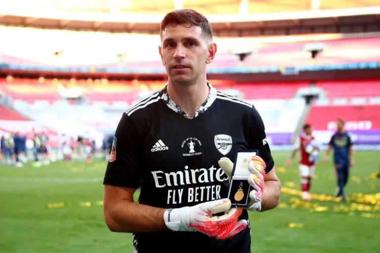 Sosok Ini Ancam Tinggalkan Arsenal, Kenapa?