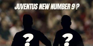 Rumor Juventus