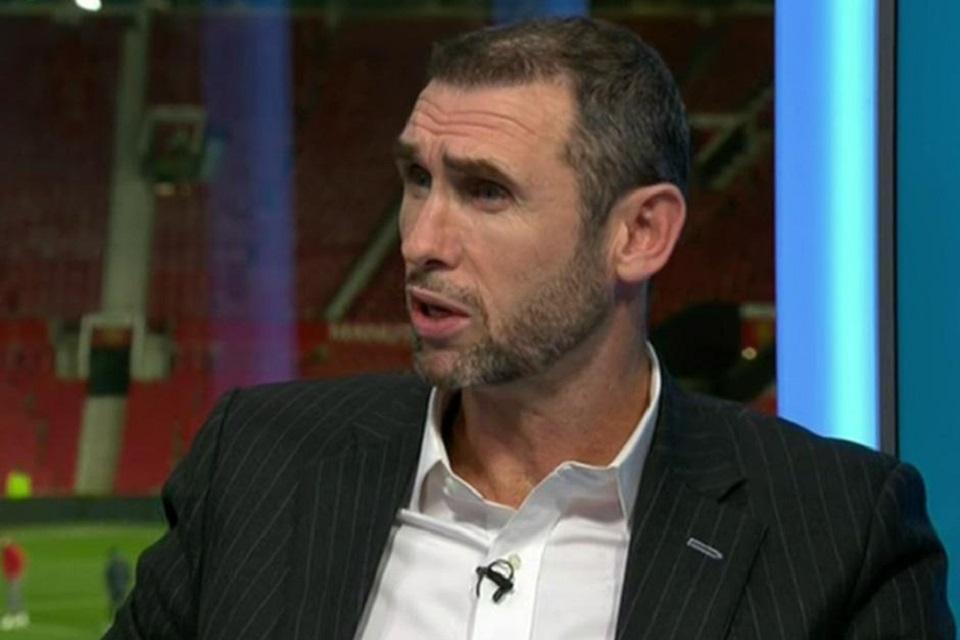 Martin Keown: Arsenal Gila Bila Lepas Maitland-Niles dan Martinez