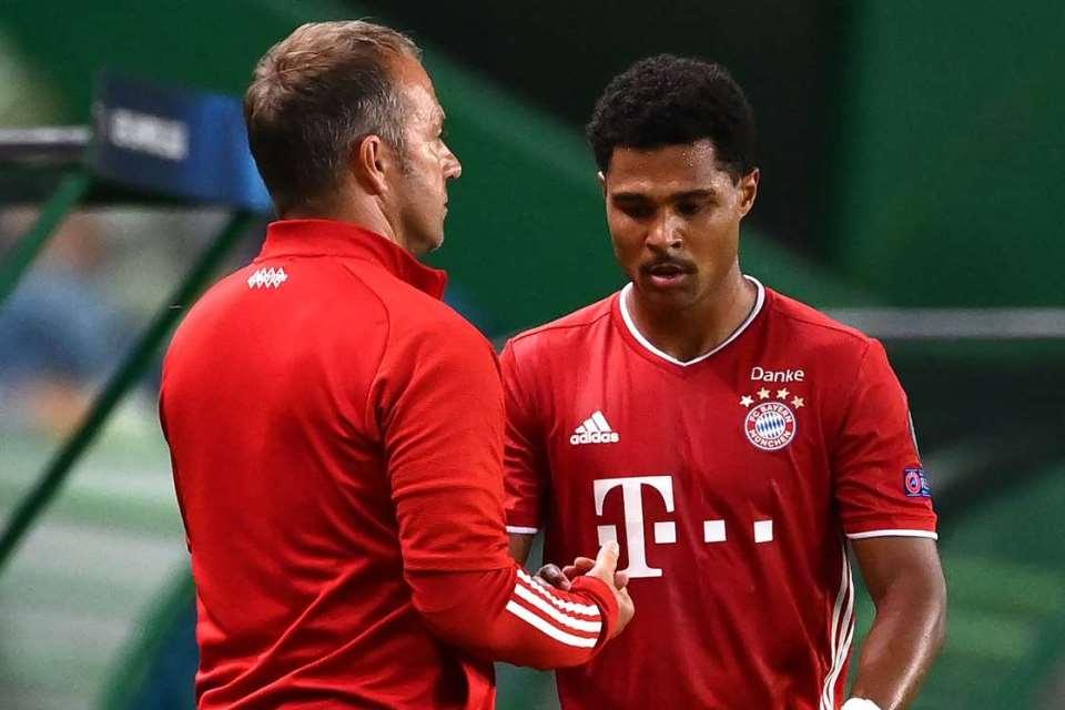 Pelatih Bayern Sebut Wingernya Siap Menjelma Jadi Pemain Kelas Dunia