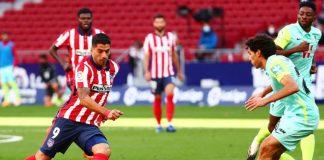 2 Gol Plus 1 Assist di Laga Debut, Luis Suarez Istimewa!