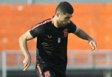 Meski Menang 3-0 Atas Persiba, Pelatih Borneo Ungkapkan Tak Puas