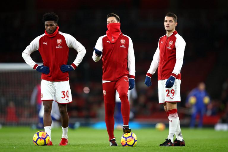 Bukan Sancho, Man United Segera Dapatkan Pemain Serba Bisa Arsenal