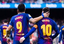 Akhir Kebersamaan Duet Maut Barcelona, Suarez-Messi