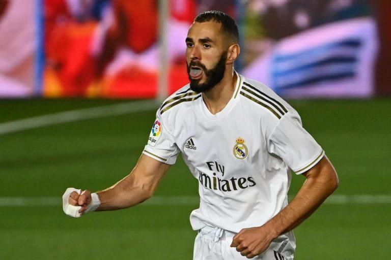 Musim Baru, Pemain Ini Bakal Jadi Mesin Gol Tunggal Real Madrid