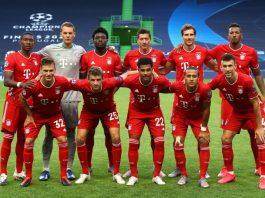 Berstatus Terbaik Di Eropa, Semua Tim Ingin Kalahkan Bayern Musim Ini