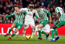 Betis Madrid