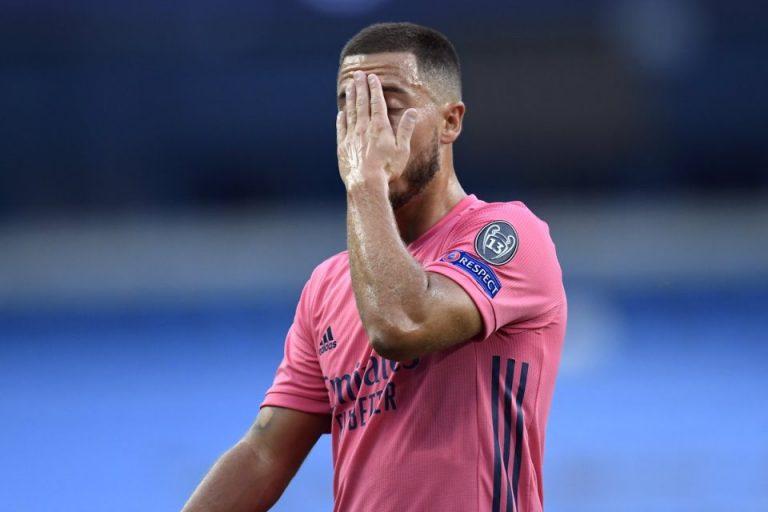 Bintang Real Madrid Satu Ini Sudah Kembali Berlatih