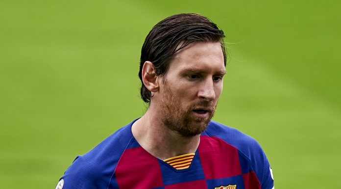 Bukan 700 Juta Euro, Inilah Harga Jual Messi!