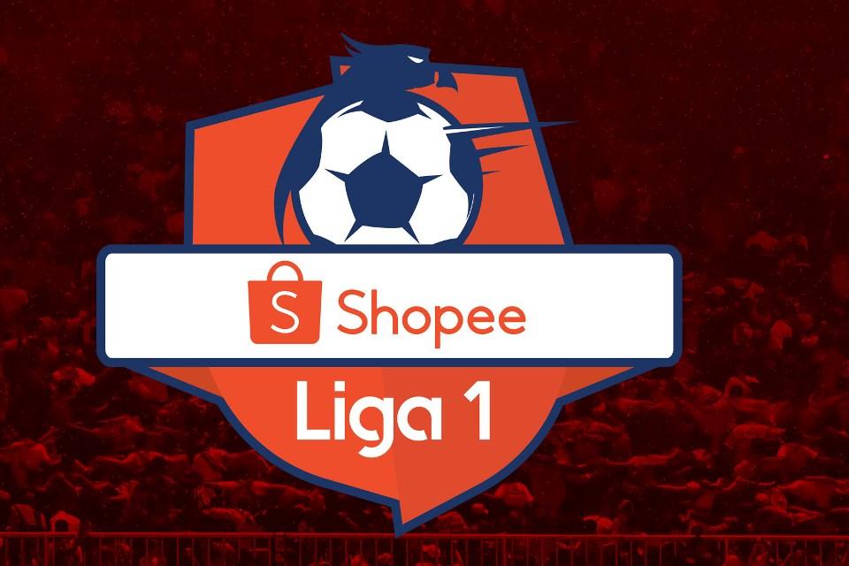 Liga 1 Ditunda, PSSI: Tetap Semangat dan Kompak!