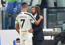 Cadangkan Ronaldo, Pirlo Siap Ambil Resiko