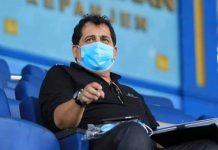 Kekecewaan Pelatih Anyar Arema Usai Liga 1 Ditunda Lagi
