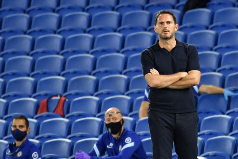 Chelsea Bermasalah, Lampard Dianggap Terlalu Terburu-buru Mainkan Pemain Baru