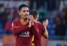 CLBK, Roma Kembali Nego Pemain Tak Terpakai Man United