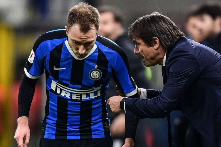 Sosok Ini yang Buat Inter Milan Gagal Scudetto