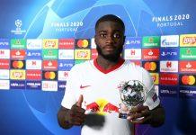 Resmi! Dayot Upamecano Perpanjang Kontraknya Bersama RB Leipzig