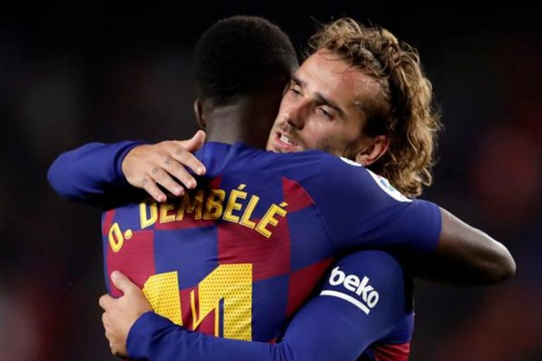 Putus Asa Kejar Sancho, Man United Siapkan 1,05 Triliun Untuk Winger Barcelona