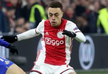 Demi Sergino Dest, Barcelona Bakal Pinjamkan Riqui Puig Ke Ajax