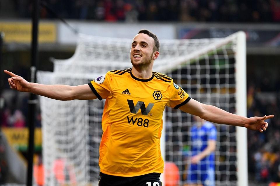 Thiago Beres, Liverpool Rampungkan Transfer Winger Wolverhampton