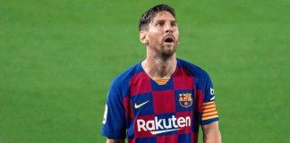 Dirawat Barcelona Sedari Bocah, Messi Besar Justru Jadi Pengkhianat